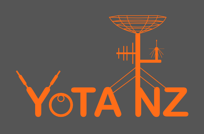 YOTA NZ | Youngsters On The Air